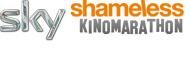 Sky Shameless Kinomarathon Logo
